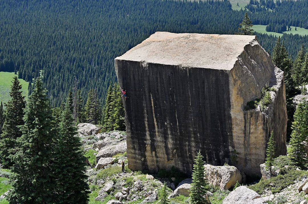 Cubo Climber