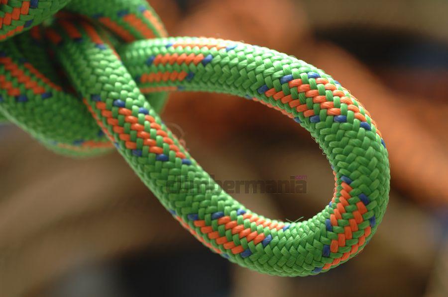 Cuerda de escalada
